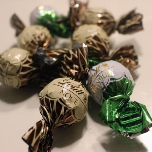 Бонбони Линдор – влудяващи небцето.